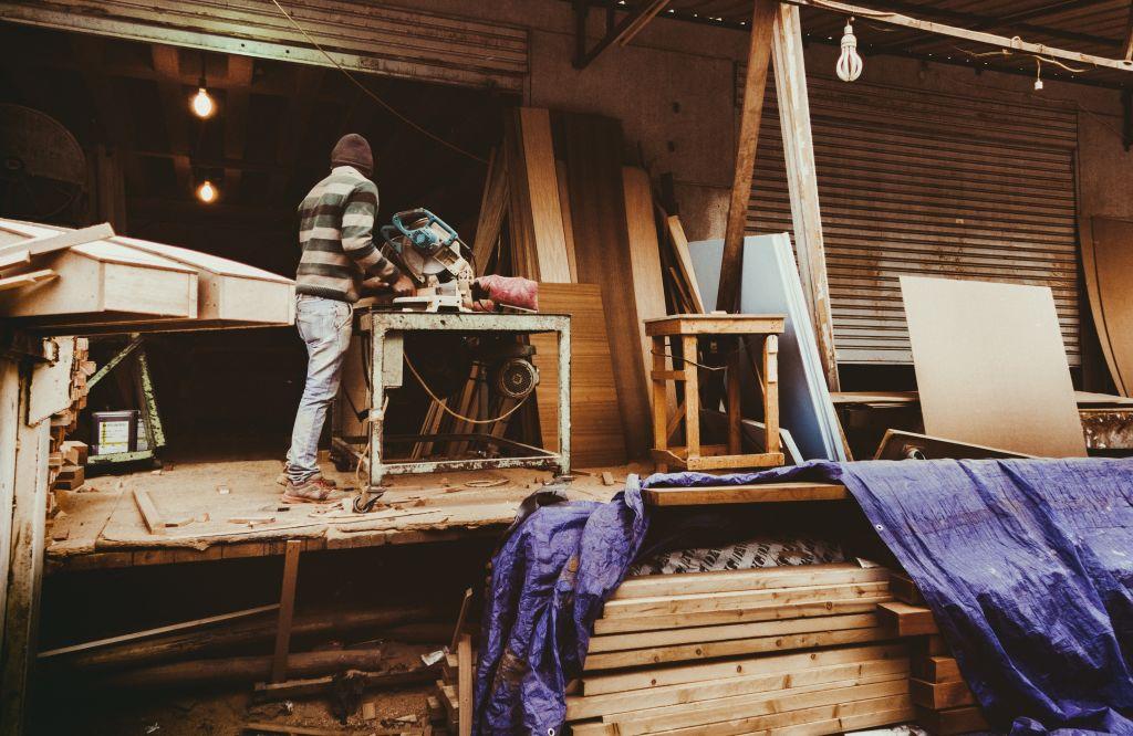 menuiserie exterieur bois